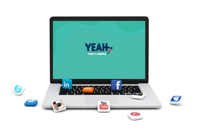 gerenciamento de redes sociais portugal